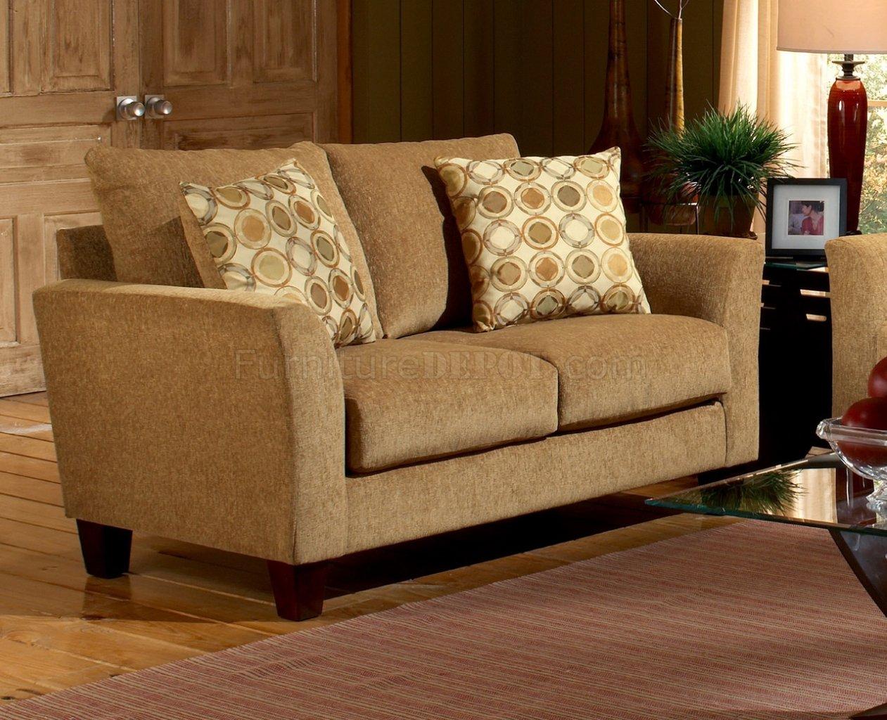 Formal Living Room Sets