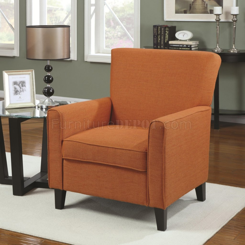 Accent Chairs Set 2