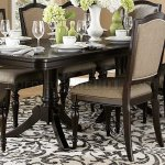 Marston 2615dc 96 Dining Table By Homelegance W Options