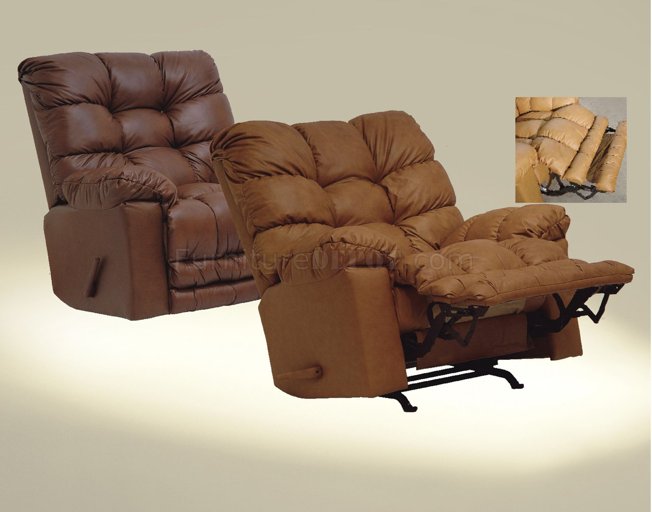 Sectional Sofa Chaise And Recliner