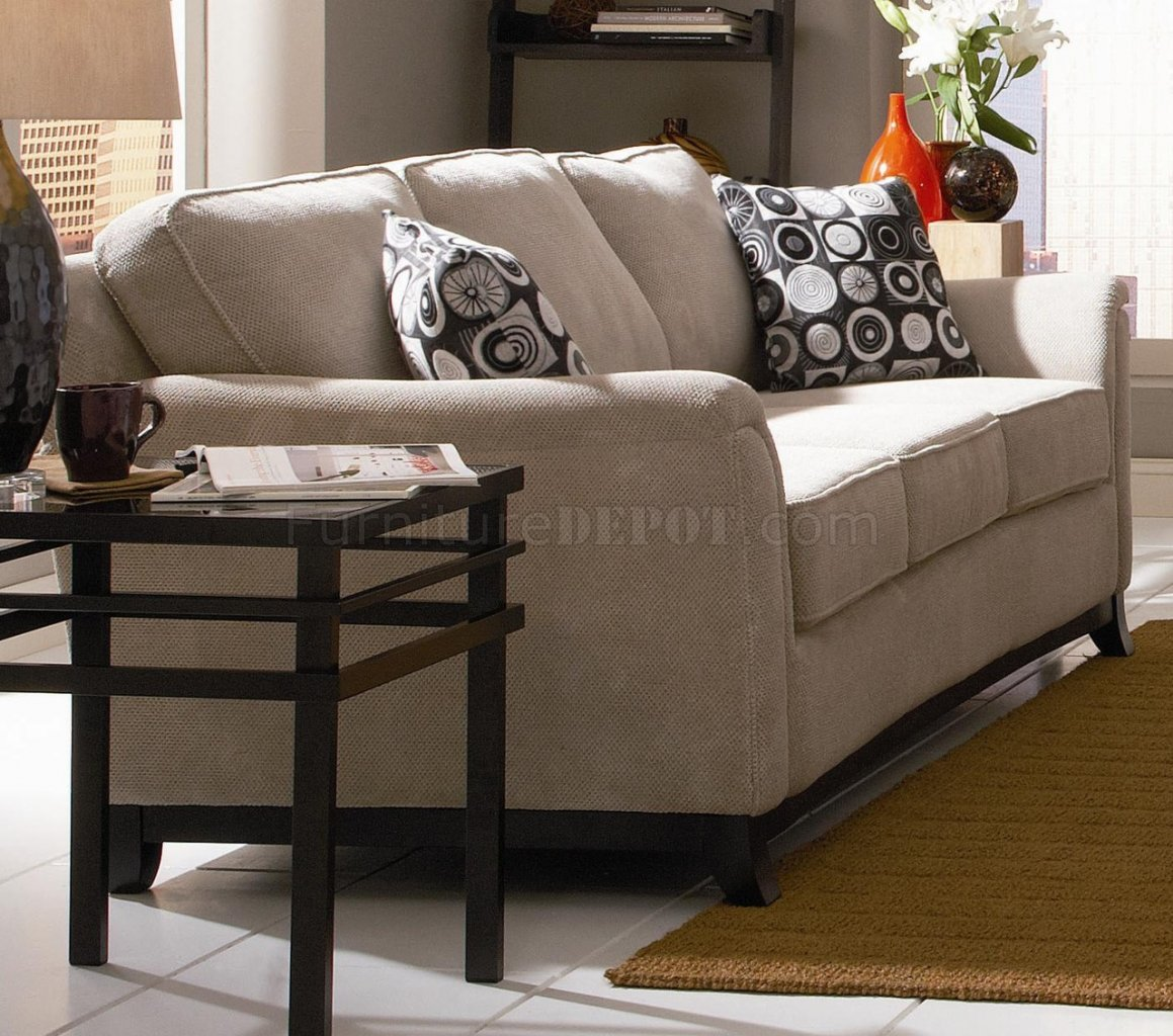 Chair Leather Set And Couch
