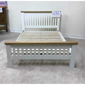 WEXFORD PAINTED BED