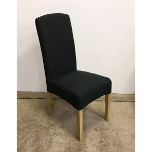 Epsom Chair Dark Grey1