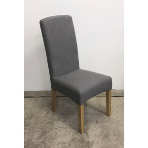 Epsom Chair Light Grey