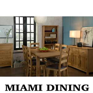 Miami Dining Collection