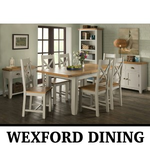 Wexford Dining Collection