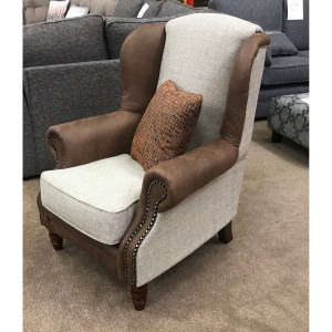 wing chair 2