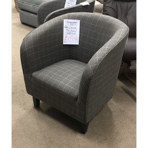 glenclova chair