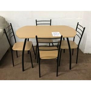 oslo dining set