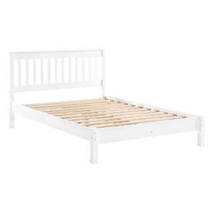 4'6 bedframe