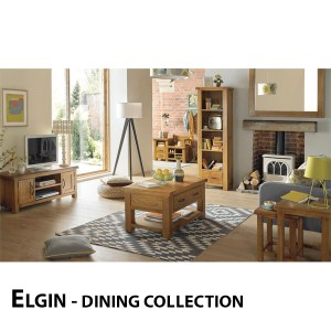 ELGIN DINING AND LIVING COLLECTION