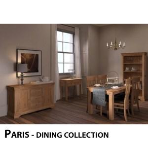 Paris Dining Collection
