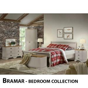 Breamar Bedroom