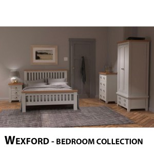 Wexford Bedroom Collection