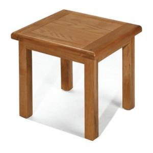 Elgin Lamp Table