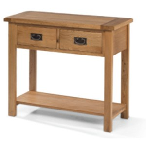 Hannover Console table