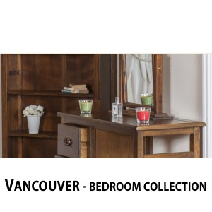 Vancouver Bedroom