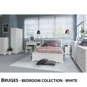 Bruge Bedroom Collection