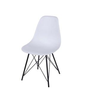 Bolder Chair - White