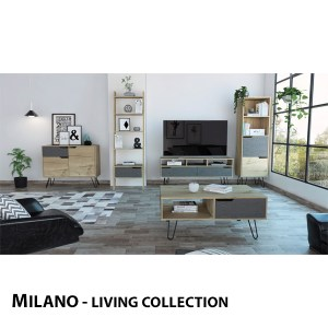 Milano Living Collection