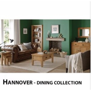 Hannover Dining Collection