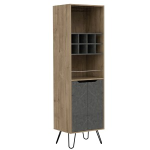 Tall drinks cabinet 1