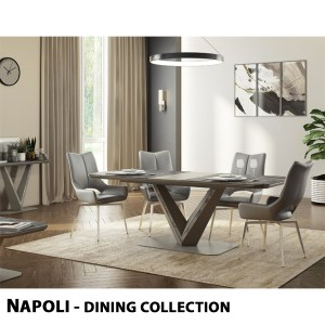 Napoli Dining Collection