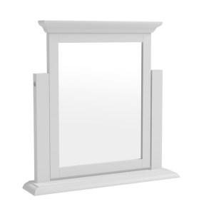 Bruge Mirror - White