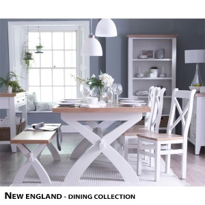 New England - Dining Collection