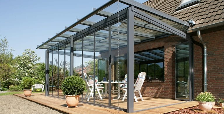 12 Amazing Aluminum Patio Covers Ideas and Designs on Patio Covers Ideas  id=55665