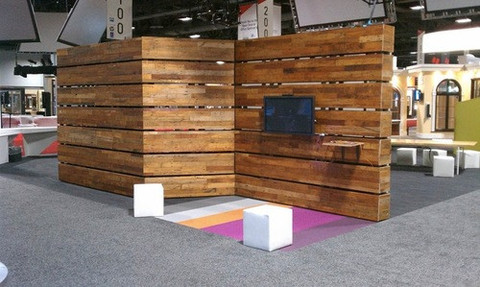 Refurbished Office Parts And Accessories Reclaimed Wood