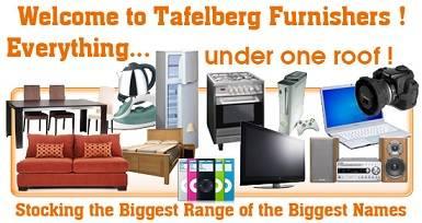 Furniture At Tafelberg Furnishers Furniture For All