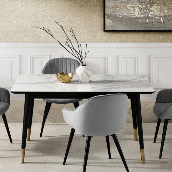 Dining Table Chairs Uk Dining Sets Furniture In Fashion