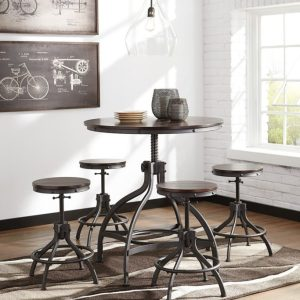 Ashley Odium Counter Height Table