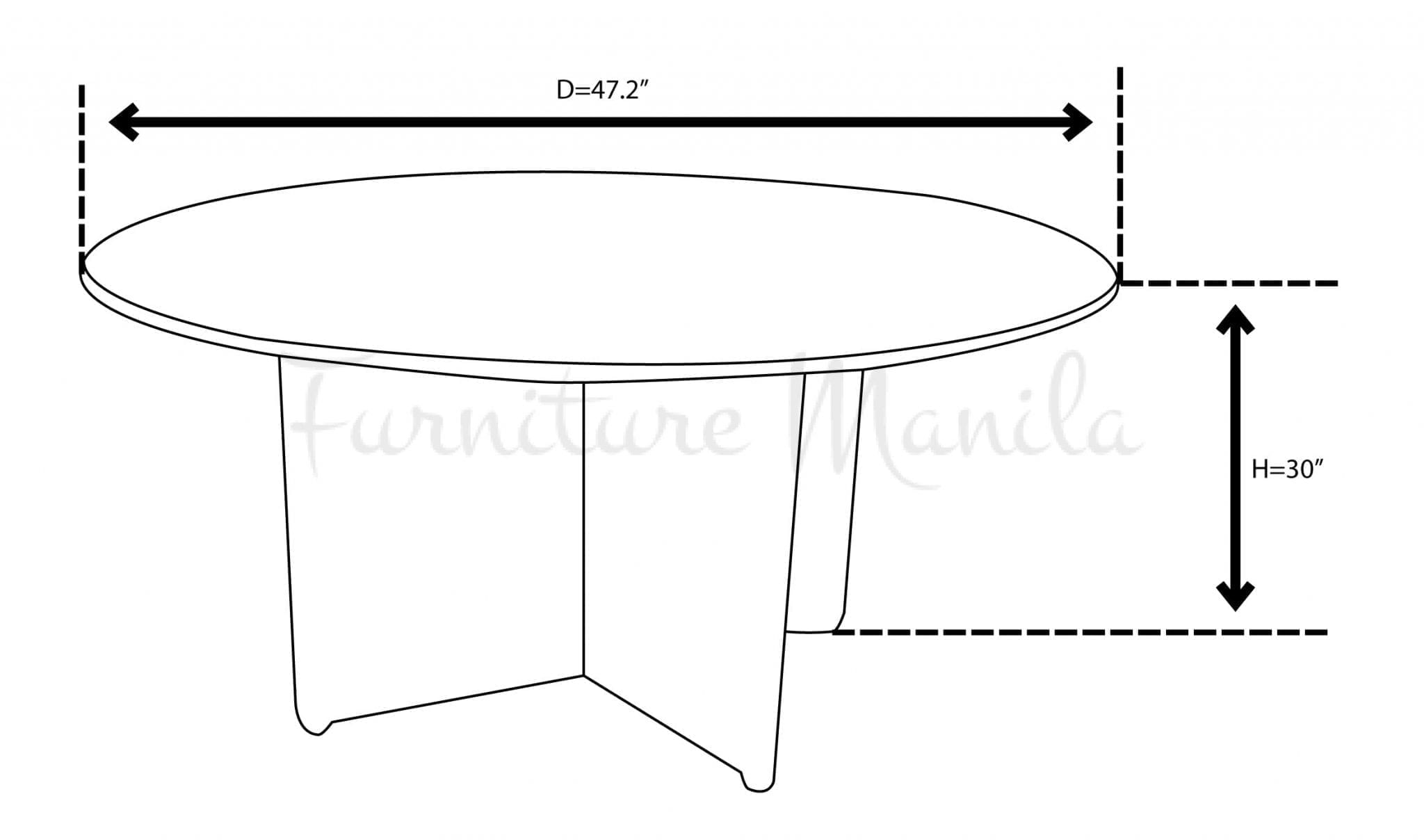 L C Conference Table