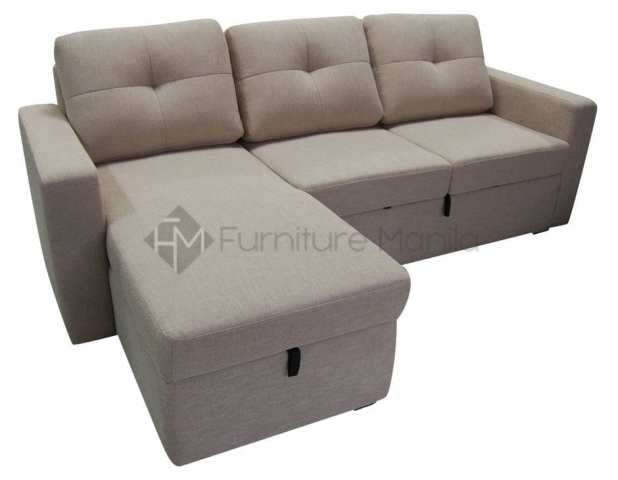 Sectional sofa philippines brokeasshomecom for Sectional sofa bed philippines