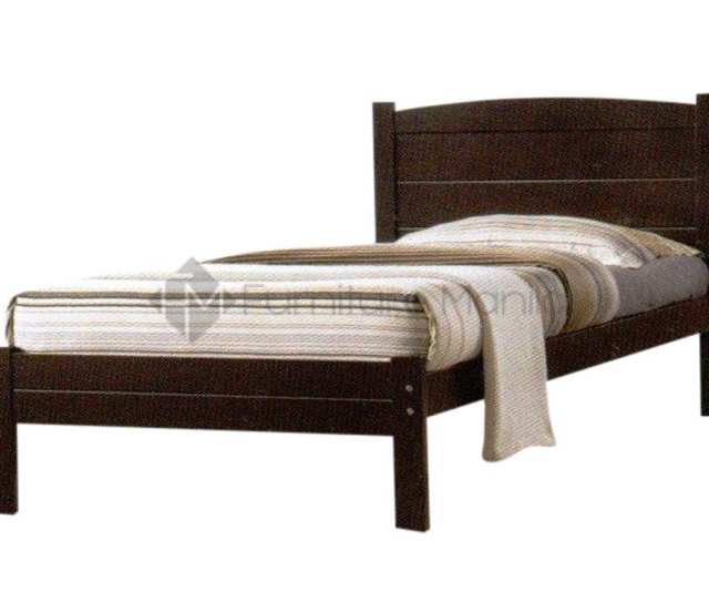 1002kf Single Bed Frame