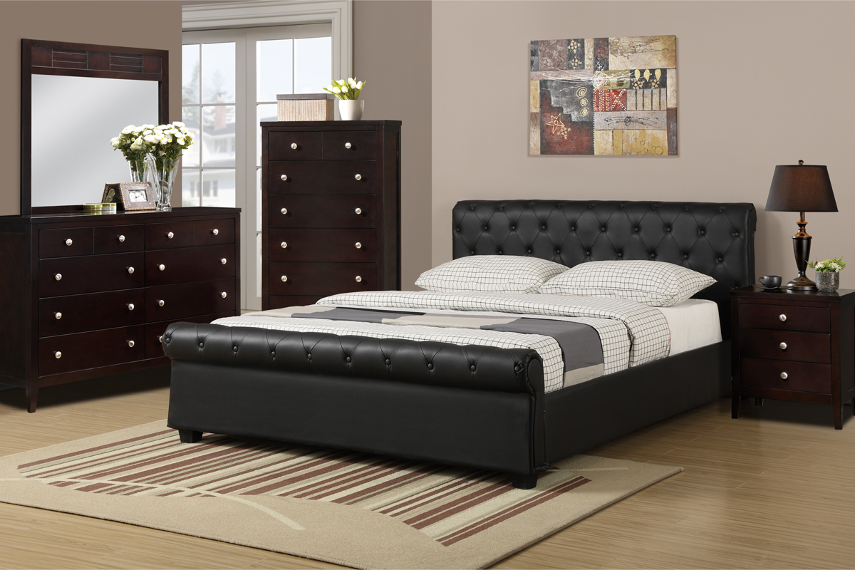 F Queen Bed Frame Furniture Mattress Los Angeles And