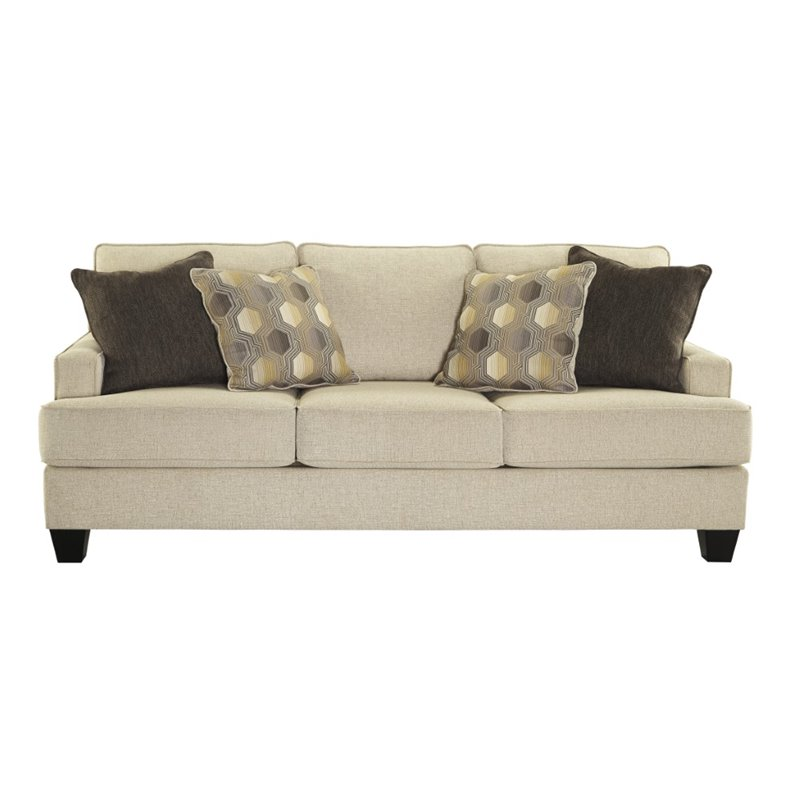 Ashley Brielyn Sofa Dallas TX Living Room Sofa