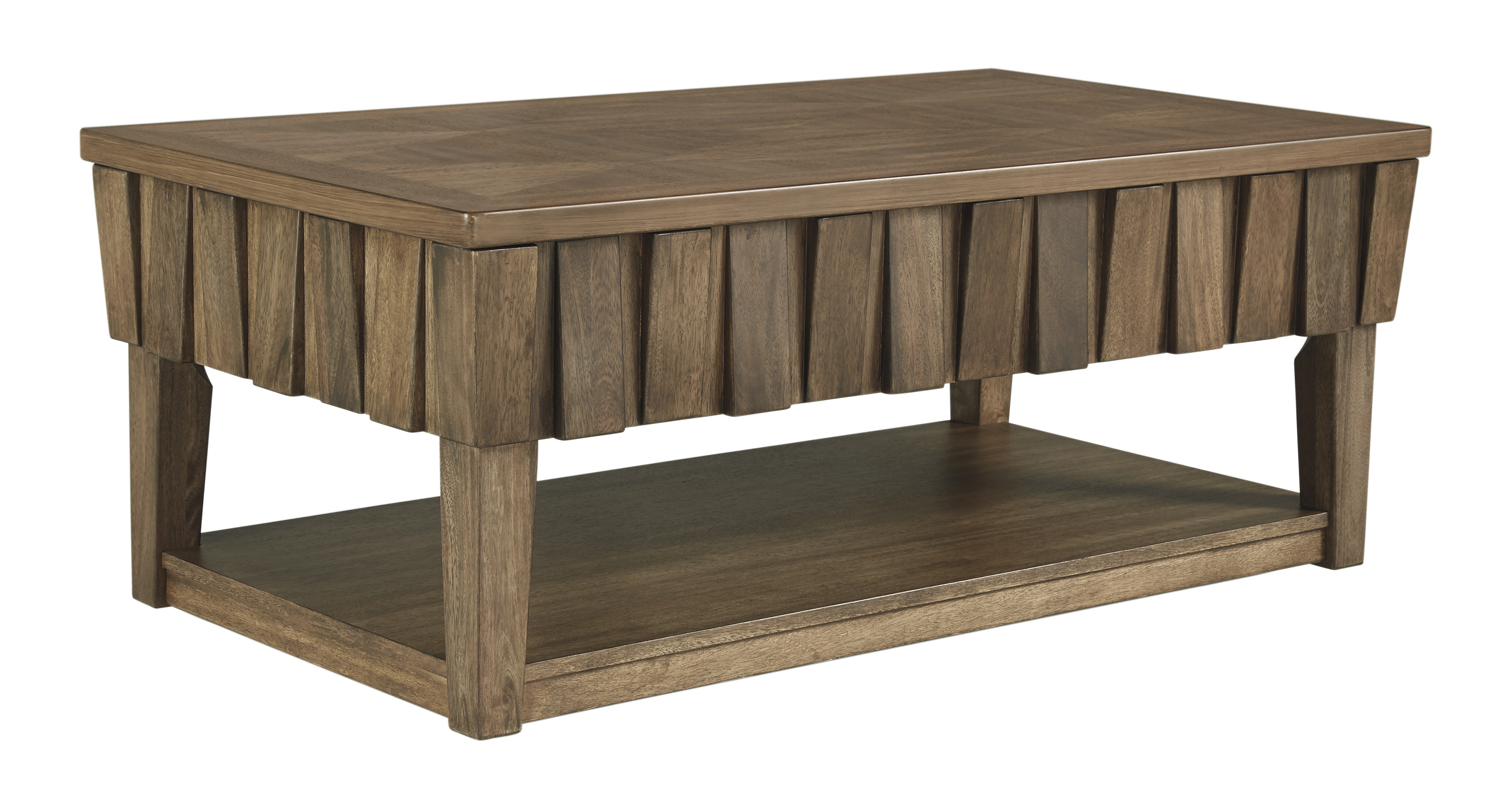 https www furniturenation com occasional tables coffee tables rowenbeck brown lift top coffee tables 44193