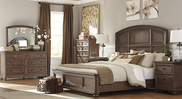 Bedroom furniture by ashley homestore create the restful retreat you deserve with ashley bedroom furniture and decor. Bedrooms Furniture Palace