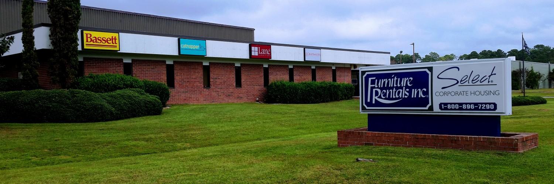 Savannah GA Furniture Rentals Inc