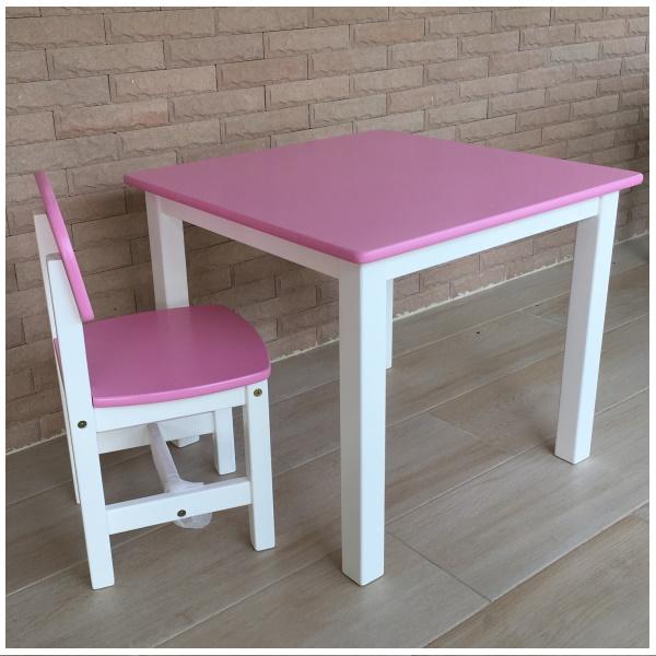 ชุดโต๊ะเก้าอี้เด็ก