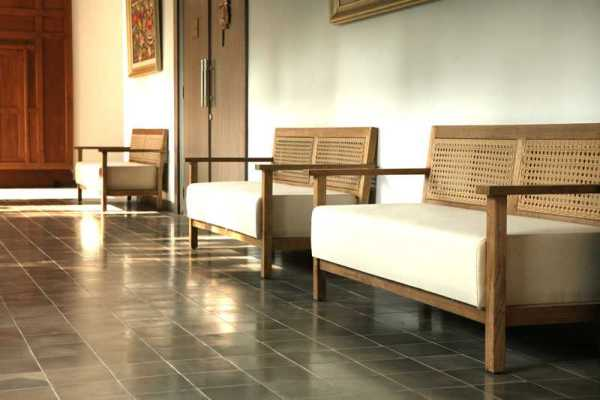Furniture for hospitality projects