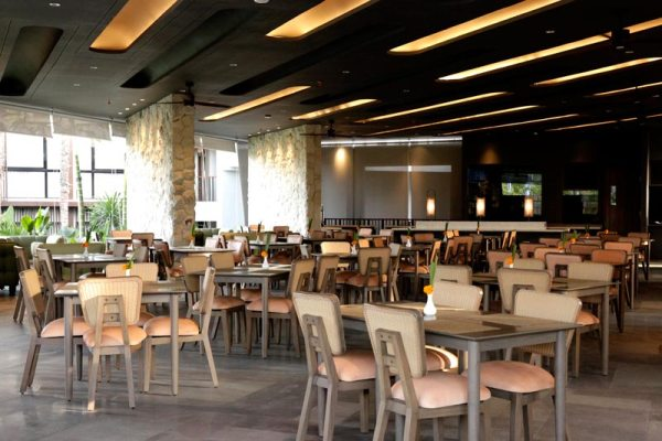 restaurants furniture projects