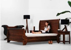 Danilo Wooden Bedroom furniture