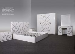 Salsa Bedroom Sets furniture
