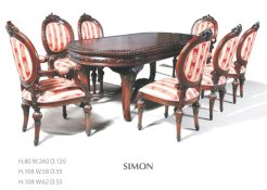 Simon Classic Furniture