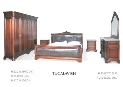 Tugalavish Classic Furniture