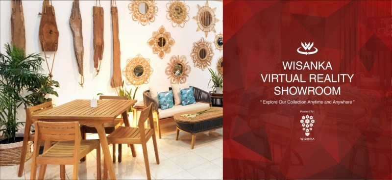 Wisanka Virtual Reality Showroom